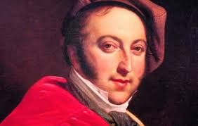 Gioachino Rossini  Masterful Italian Composer